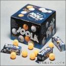 ヨーラ3スター40mmボール(3個入)