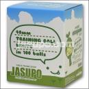 JSP-トレーニングボール(エコポン) 100球入り