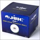 プラスチック1スターボール100球入
