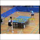 DVD女子卓球の真実 8巻 ツブ高対策とカット攻略