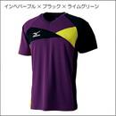 ゲームシャツ82JA5500