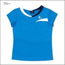 Ladiesゲームシャツ(襟なし)XLH232P