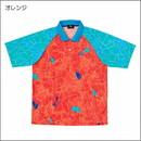 Uniゲームシャツ(XLP841P)