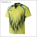 ゲームシャツ82JA8501