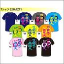 限定Tシャツ62JA9Z11