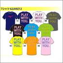 限定Tシャツ62JA9Z12