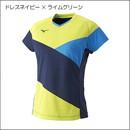 ゲームシャツ(ウィメンズ)82JA9204