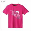 I'm DORAEMON卓球TシャツC