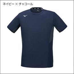 ドライエアロフローTシャツ32MA1021
