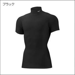 バイオギアシャツ(ハイネック半袖)32MA1151