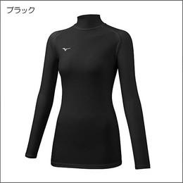 バイオギアシャツ(ハイネック長袖)レディース 32MA1350