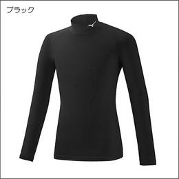 バイオギアシャツ(ハイネック長袖)ジュニア32MA1450