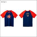 2021世界卓球Tシャツ