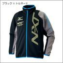 ウォームアップシャツ32JC7020