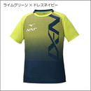 N-XT Tシャツ32JA0210