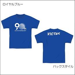 VICTAS 90th Tee