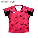 WSゲームシャツHS・XK2014