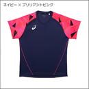 [目ん玉 飛び出るセール]WSゲームシャツHS・XK2015