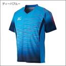ゲームシャツ82JA7501