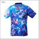 ユニスカイクリスタルシャツ