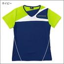 Ladiesゲームシャツ(襟なし)XLH225P