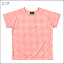 Ladies ゲームシャツ(襟なし)XLH227P