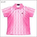 Ladiesゲームシャツ(XLP464P)