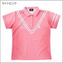 Ladiesゲームシャツ(XLP486P)