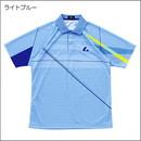 Uniゲームシャツ(XLP807P)