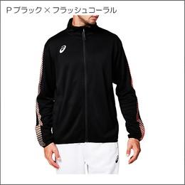 トレーニングジャケット(レギュラー)2031A655