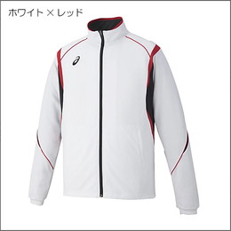 ASQR4トレーニングジャケットXAT143