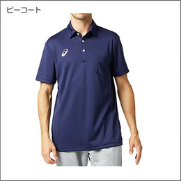 ポロシャツ2031B245