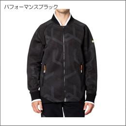 JPボンバーニットジャケット2033A821