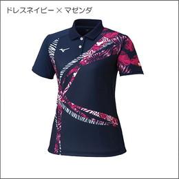 ゲームシャツ(ウィメンズ)82JA1701