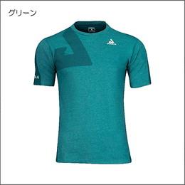 Tシャツコンペティション20(グリーン)