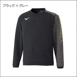 ストレッチフリースシャツ62JC0504