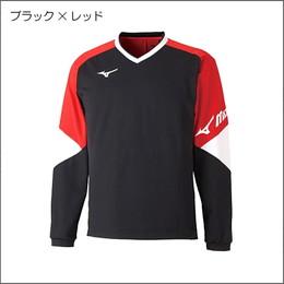 ライトスウェットシャツ62JC0511
