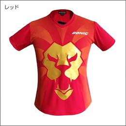 DONICシャツ(レディース)SIN2021