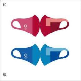 オリンピック デザインマスク