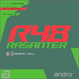 ラザンターR48(グリーン)