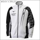 NXTウォームアップシャツ32JC8020