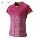 ゲームシャツ(ウィメンズ)82JA8203