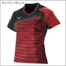 ゲームシャツ(ウィメンズ)82JA8201