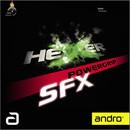 ヘキサーパワーグリップSFX